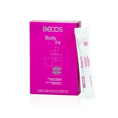 Body Fit Konzentrierte Serumcellulite 10 Einzeldosis