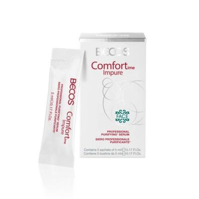 Comfortime Impure Professionelles Reinigungsserum 5 Einzeldosis