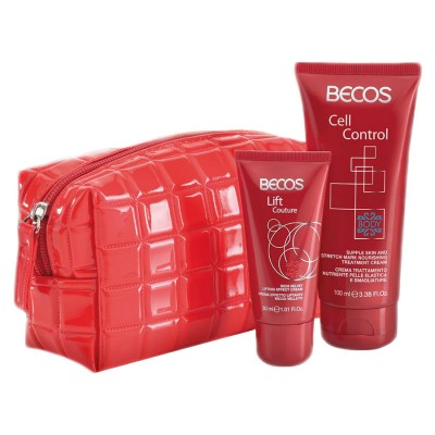 Becos On The Road Kit