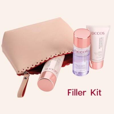 Biodynamic Filler Plus My Beauty Routine - Filler Kit